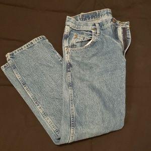 Wrangler Jeans - Wranglers jeans